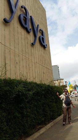 BEST WESTERN PREMIER Nairobi: Yaya mall in Nairobi