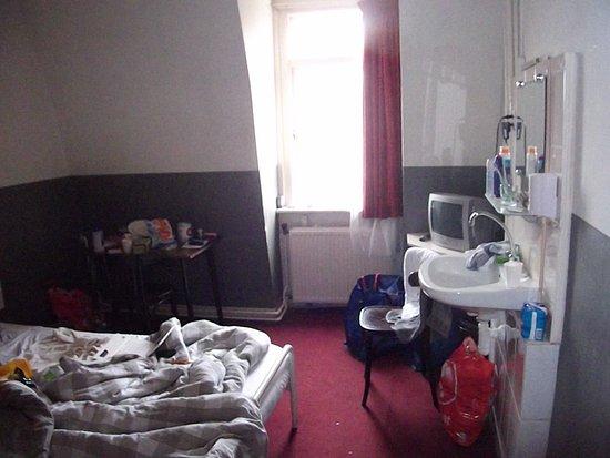Hotel Friesland Garni Photo