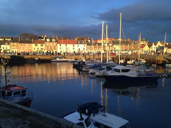 Anstruther Photo