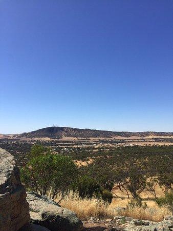Mount Brown Lookout: photo1.jpg