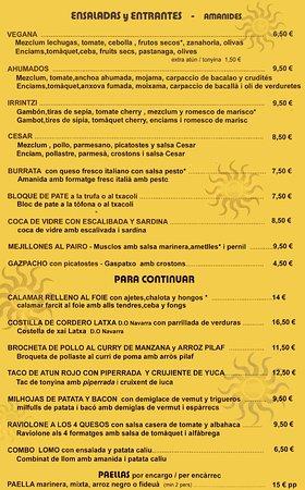 imagen Al Pairo Chiringuito en Castelldefels