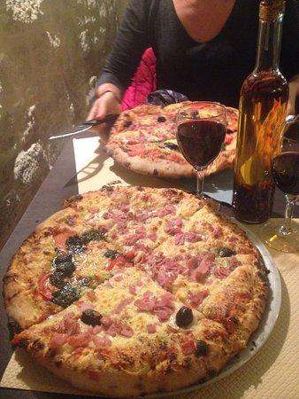 Pizzeria de la Garde