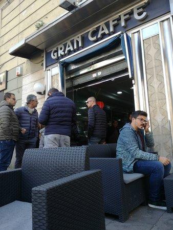 Gran Caffe Cante