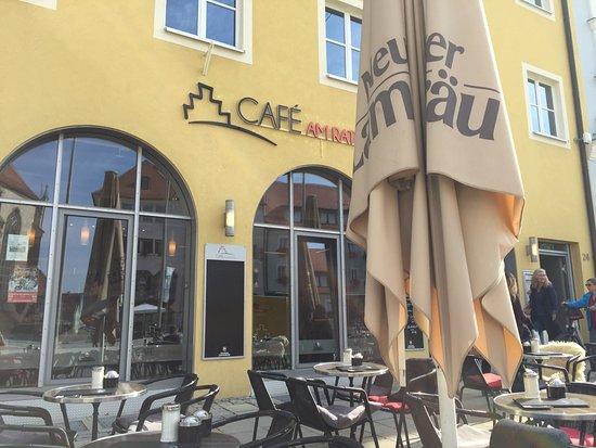 Restaurant Neumarkt Oberpfalz