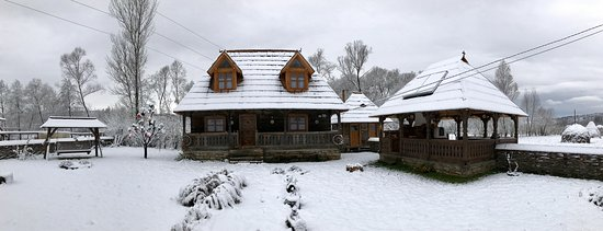 Vadu Izei, Rumania: A piece of Heaven!  Congratulations to out hosts for being perfect:)
