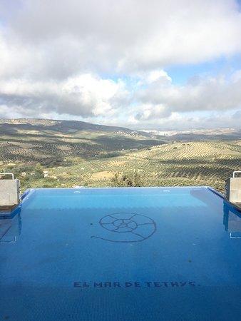 Luque, Spania: Los Castillarejos Apartamentos Turisticos