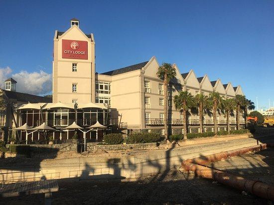 City Lodge Hotel V&A Waterfront: photo0.jpg