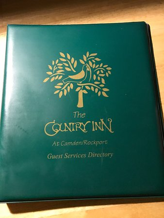 The Country Inn at Camden / Rockport : photo1.jpg