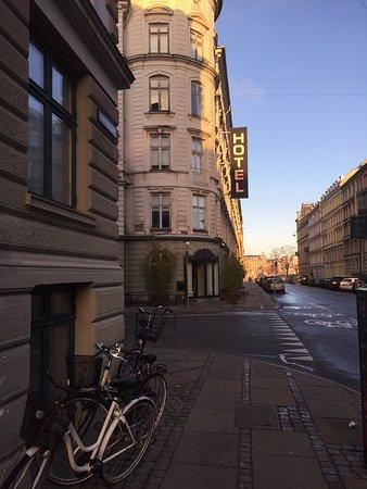 Ibsens Hotel: photo2.jpg
