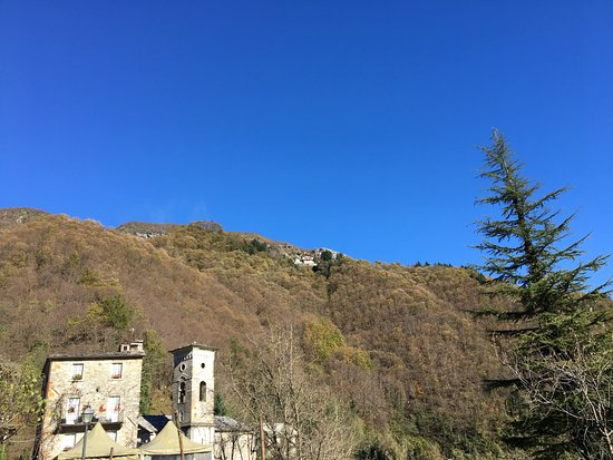 Isola Santa, Italy: photo2.jpg