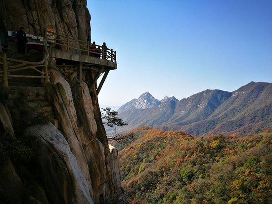 Dengfeng Photo