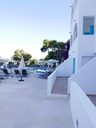 Hotel Cala d'Or: photo4.jpg
