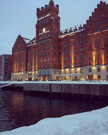 Elite Hotel Marina Tower: photo2.jpg