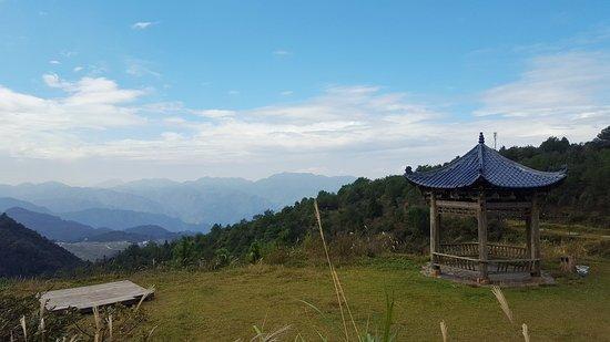 Yunding Mountain