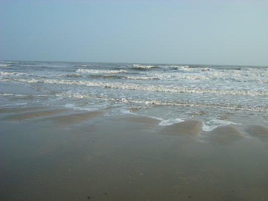 Galveston Island, TX: Gul of Mexico 2