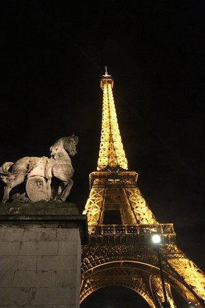 Adagio Access Paris Tour Eiffel Saint Charles Photo