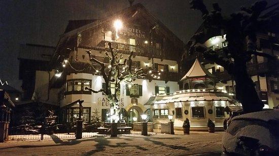 Alpendomizil Neuhaus: 20160203_184255_large.jpg