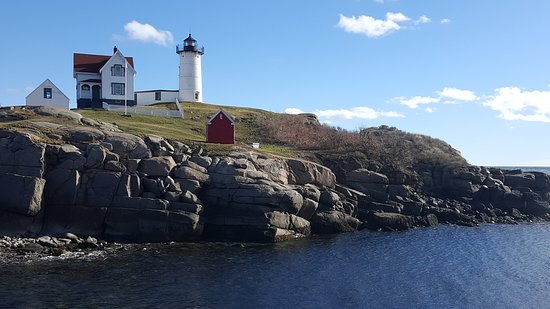 Cape Neddick Nubble Lighthouse: IMG_20161111_135142_large.jpg
