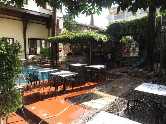 Alp Pasa Hotel Antalya Reviews
