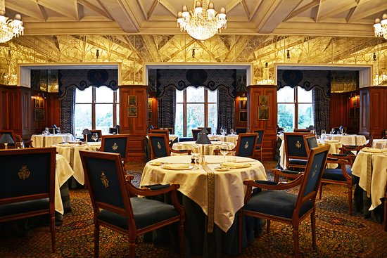 George V Dining Room