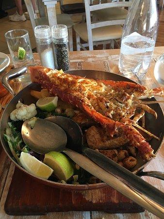Codfather Seafood & Sushi: photo0.jpg
