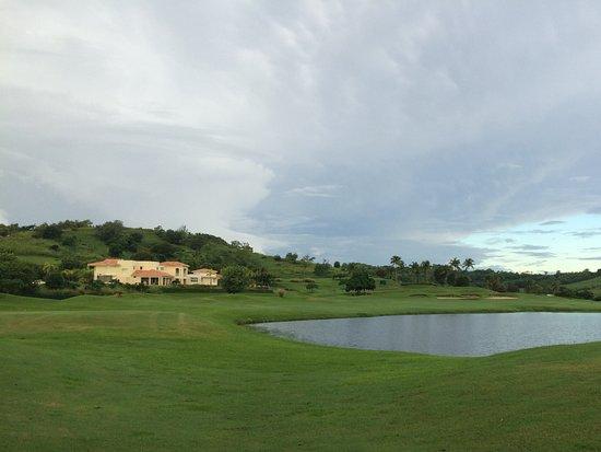 Park Royal Puerto Rico at Club Cala: Golf