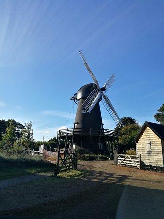 Bursledon Windmill