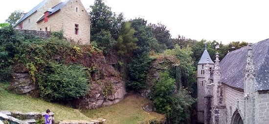 Le Faouet, France: IMG_20160904_163910_large.jpg