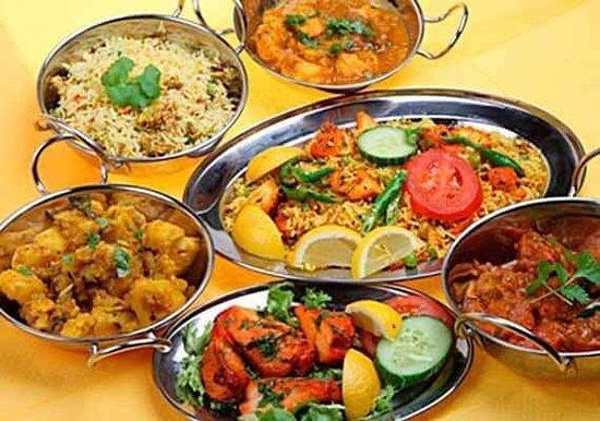 Saffron Lounge Indian Restaurant