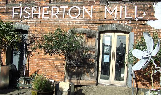 Fisherton Mill Picture