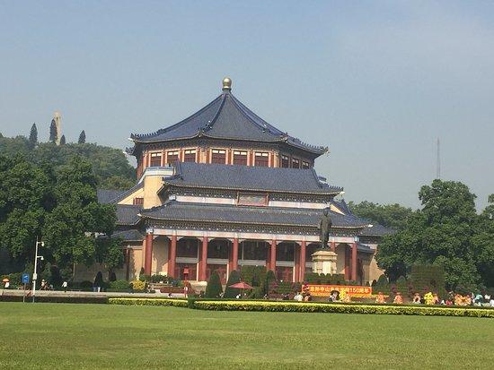 Dr. Sun Yat-sen's Memorial Hall : Memorial Hall