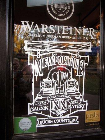 Levittown, PA: Newportville Inn - Saloon & Eatery