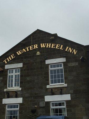 Water Wheel Inn: photo0.jpg
