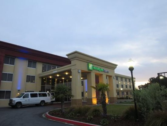 Holiday Inn Express San Francisco Airport South Foto