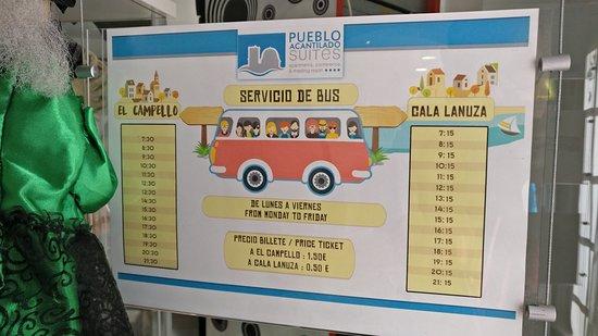 Pueblo Acantilado Suites: IMG_20161030_113856_large.jpg