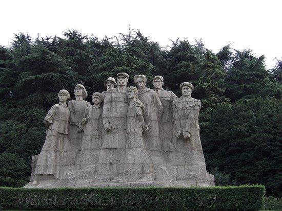 Yu Hua Tai