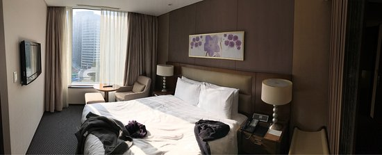 Lotte City Hotel Mapo: photo0.jpg