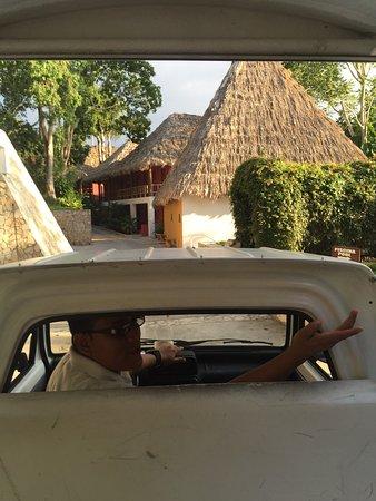 Camino Real Tikal: photo3.jpg