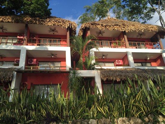Camino Real Tikal: photo4.jpg