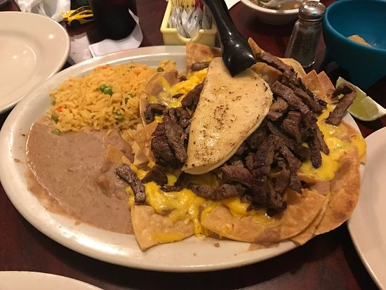 Zamora S Restaurant Mcallen Photos Restaurant Reviews