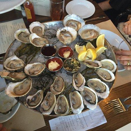 Best Fish Restaurants Westchester Ny