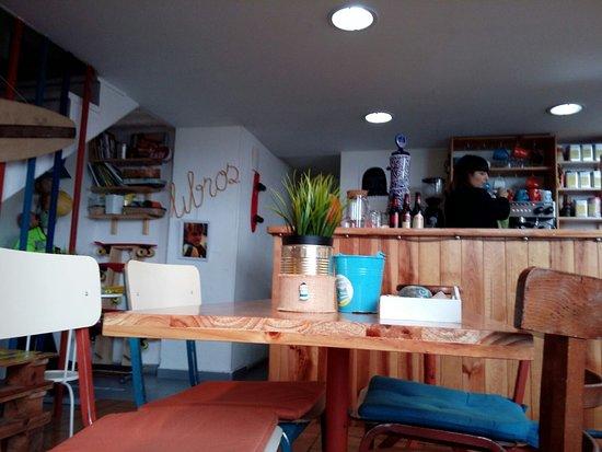 Restaurante el bello verano en gij n con cocina otras - Cocinas en gijon ...
