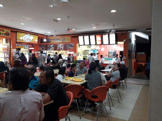 Perak, Malesia: Jay n' Bie