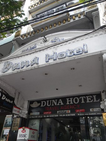 Photo of Duna Hotel Ho Chi Minh City