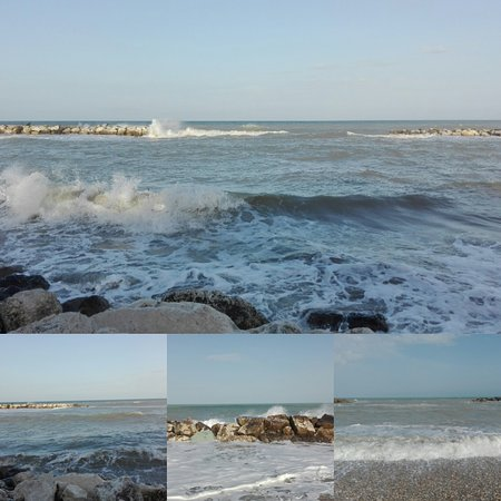 Pedaso, إيطاليا: IMG_20161015_181751_large.jpg