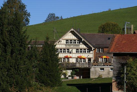 Hundwil Foto