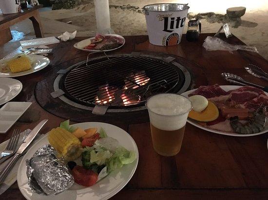 Nikko Sunset Beach BBQ : photo0.jpg