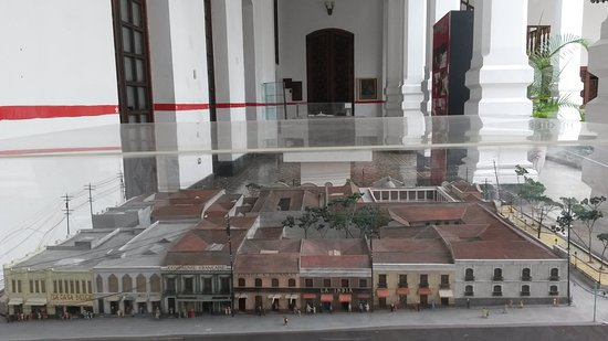 Palacio de la Gobernacion