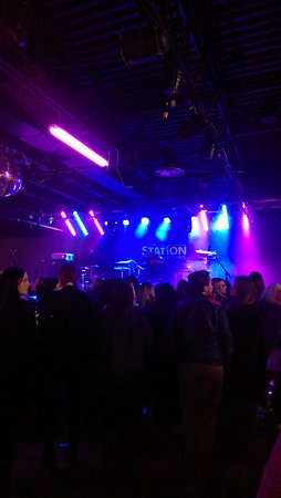 Station Music Hall