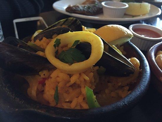 Las Tapas Cabinteely : Amazing food!